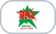 logo dmz hotel